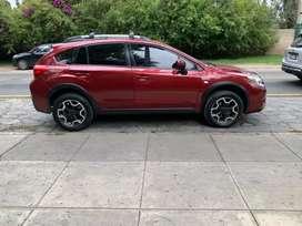 Subaru Xv Año 2013 modelo 2014