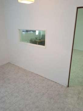 Alquilo departamento en el bajo de un dormitorio