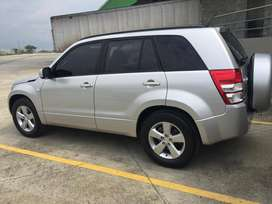 Vendo Grand Vitara 2013 Full equipo, GPS