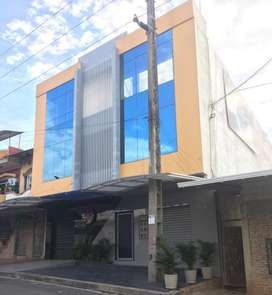 Se vende Edificio-Hotel