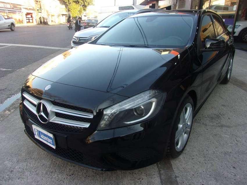 Mercedes Benz A200 Urban BlueEfficiency At 0