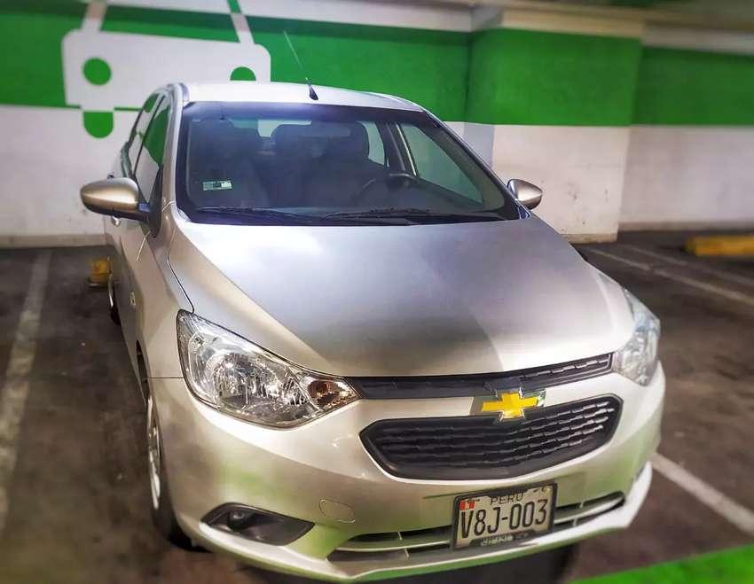 Vendo Chevrolet Sail 2017 1.5 0
