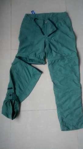 Pantalón Camuflado para Damas Talla M