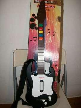 Guitarra electrica ps2