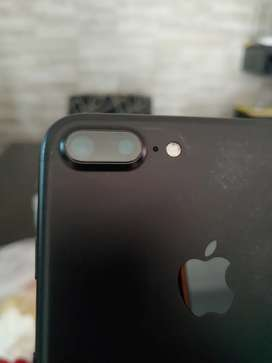 Iphone 7 PLUS / 128gb LIBRE