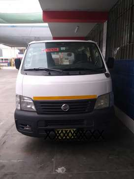 Vendo Nissan Caravan