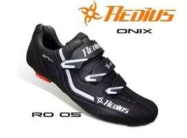 Zapatillas de ciclismo REDIUS