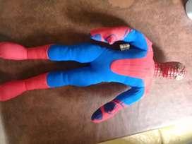 Muñeco de Spiderman