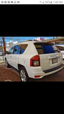 VENDO JEEP COMPASS 2016