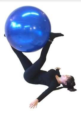 Pelotas esferodinamicas yoga pilates rehabilitación