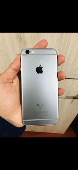 Iphone 6S 16gbs