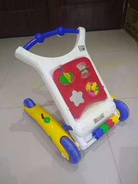 Andador caminador Rondi