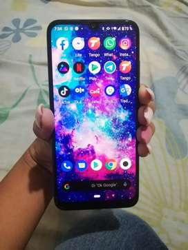 Xiaomi mi a3 Como nuevo 10/10