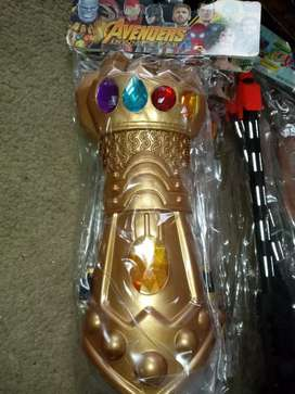 Guante de Thanos Avengers
