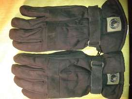 Guantes Thinsulate Berne Apparel Talle L