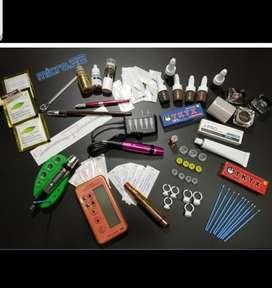 Productos para Micropigmentación