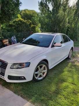 Audi A4  muy buen estado
