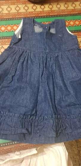 Vendo lote de vestidos de 3m