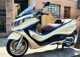 Piaggio x10 executive 500cc maxiscooter no tmax burgman nmax bmw scooter honda yamaha suzuki