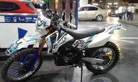 Motomel XXM 250
