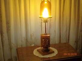 LAMPARA ESTILO NAVAL