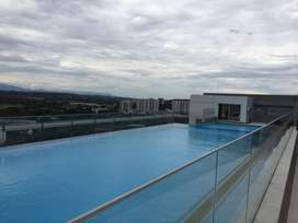 Ciudadela Nio Torre 1 para rentar apto 6 piso vista tamarindos