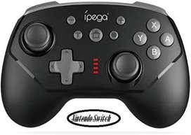 Control Nintendo Switch Ipega