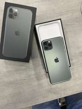 IPHONE 11 PRO DE 256 GB EN PERFECTO ESGADL