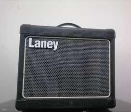 Amplificador Laney ¡EN PERFECTO ESTADO!