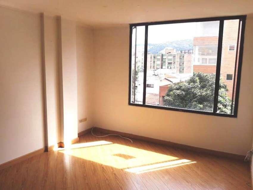 Vendo apartamento en Contador Cedritos 87m2 0