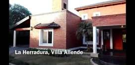 Casa Villa Allende LA HERRADURA. EXCEPCIONAL PROPIEDAD.VENTA