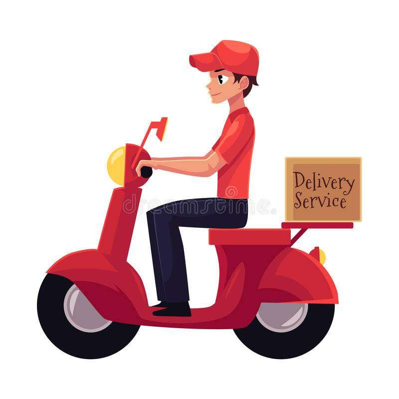 Motorizado para delivery - Todo Lima 0