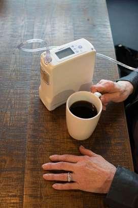 Venta de oxigeno portatil , maquinas cpap y bipap para la apnea.