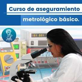 CURSO DE METRÓLOGIA BÁSICA