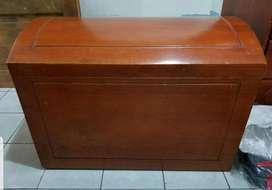 Mueble Baul de Madera