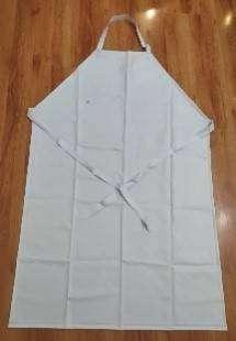 DELANTAL EN PVC CALIBRE 18 IMPERMEABLE - ENVIO INCLUIDO
