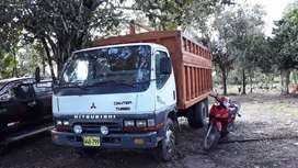 Canter 4d34 turbo año 97