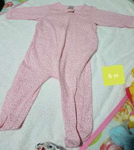 Lote de Pijamas para Bebes