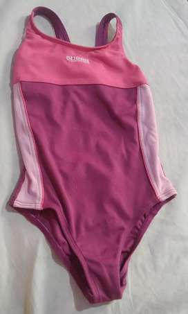 Malla enteriza speedo