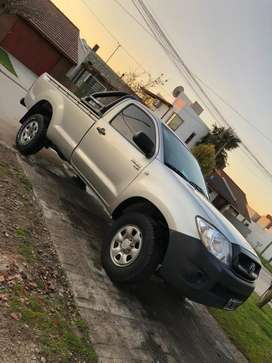 Toyota hilux 2010. Titular. ( no ford ranger chevrolet s10 frontier f100)