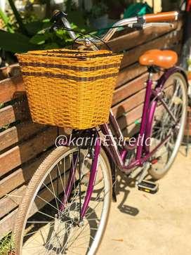 Bicicleta Vintage Monark