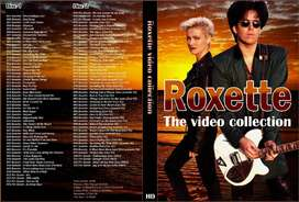 Roxette - The Video Collection HD