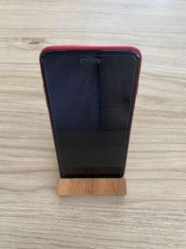 Iphone 8 plus Red, 64 gb