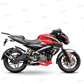Motocicleta Bajaj Pulsar 200NS FI