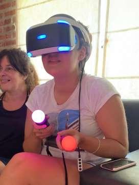 Casco VR 4 ultima version