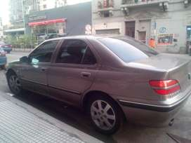 Peugeot 406 2.2  Año 2004