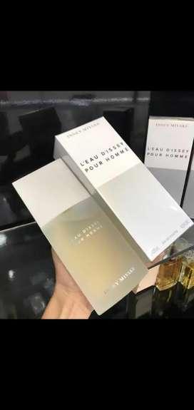 Perfume issey miyakie men