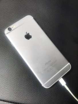 iPhone 6 64GB como ipod