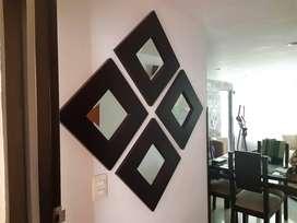 Espejos Decorativos Para tu hogar