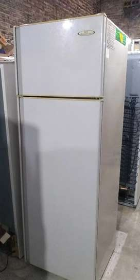 Heladera Gafa con Freezer y Garantía